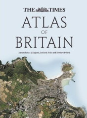 The Times Atlas of Britain (cover)