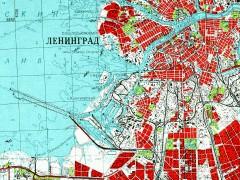 St. Petersburg/Leningrad