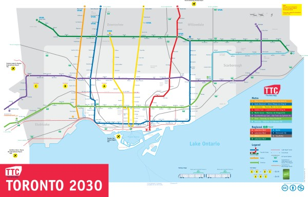 Toronto 2030 by Dieter Janssen (small version)
